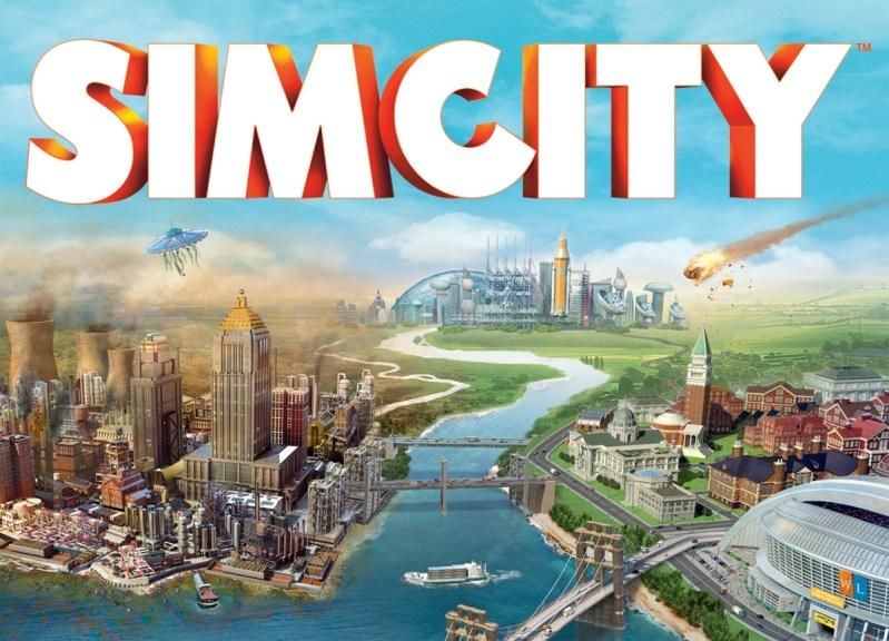 Bastaría remover una sóla línea de código para jugar SimCity offline por tiempo ilimitado