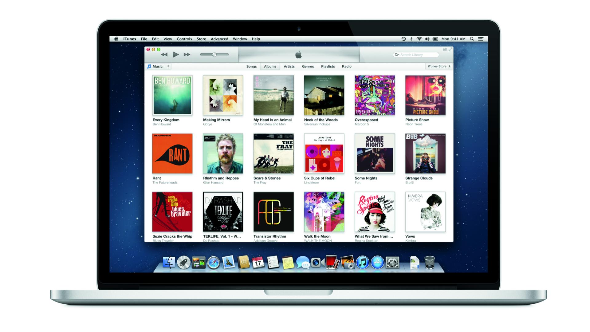 La Comisión Europea encuentra que la piratería no daña las ventas de música digital