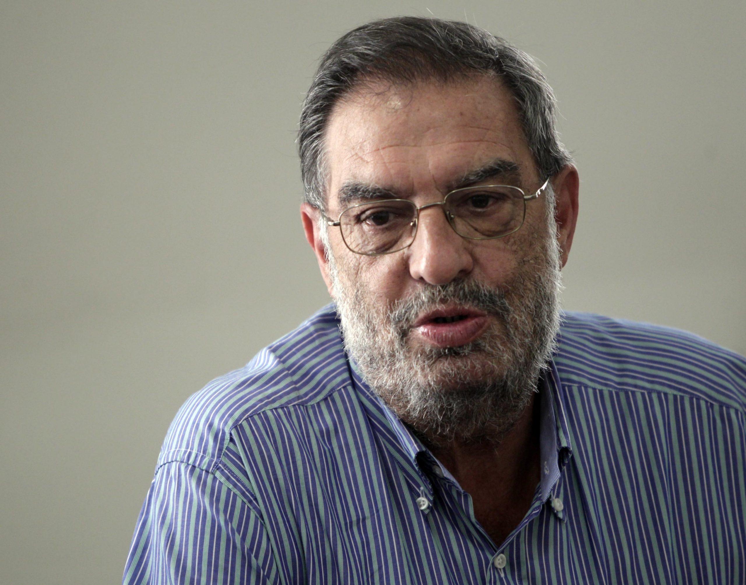 Enrique González Macho presidente de la Academia de Cine española