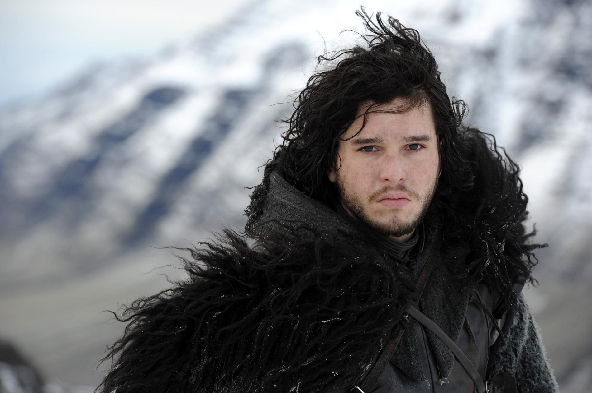 La tercera temporada de Game of Thrones bate todos los récords en BitTorrent