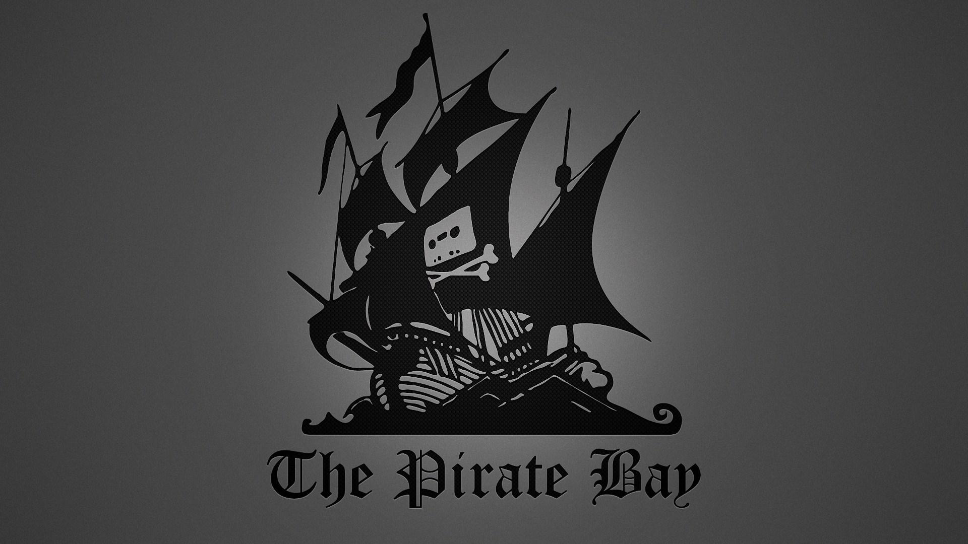 The Pirate Bay desplaza a los cyberlockers como el sitio más visitado