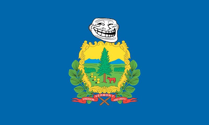Vermont, contra los trolls de patentes