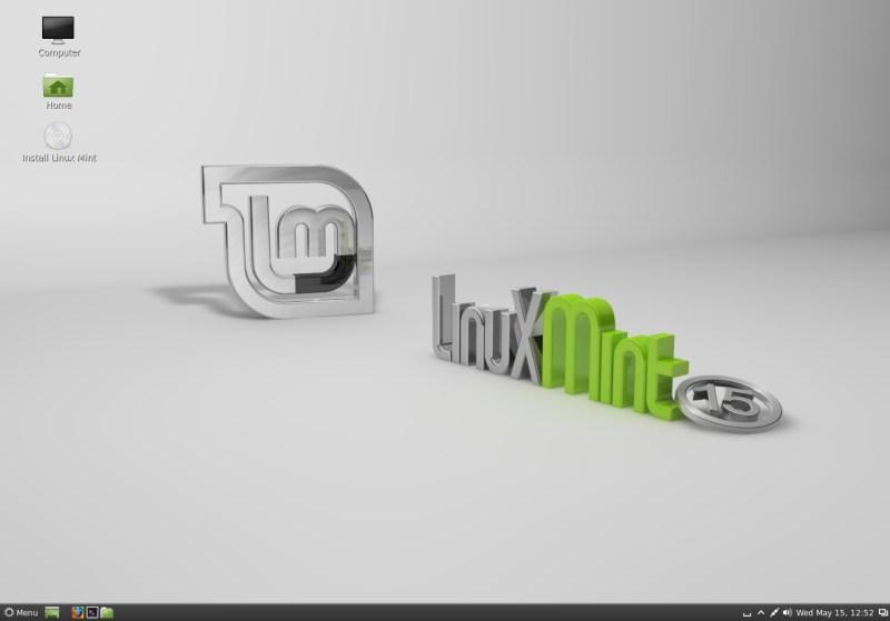 Linux Mint 15 - 5 ideas para revivir tu viejo PC