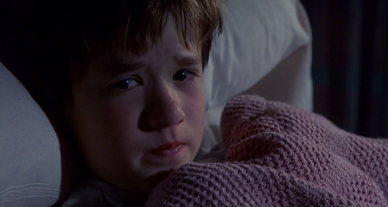 The Sixth Sense - películas de M Night Shyamalan
