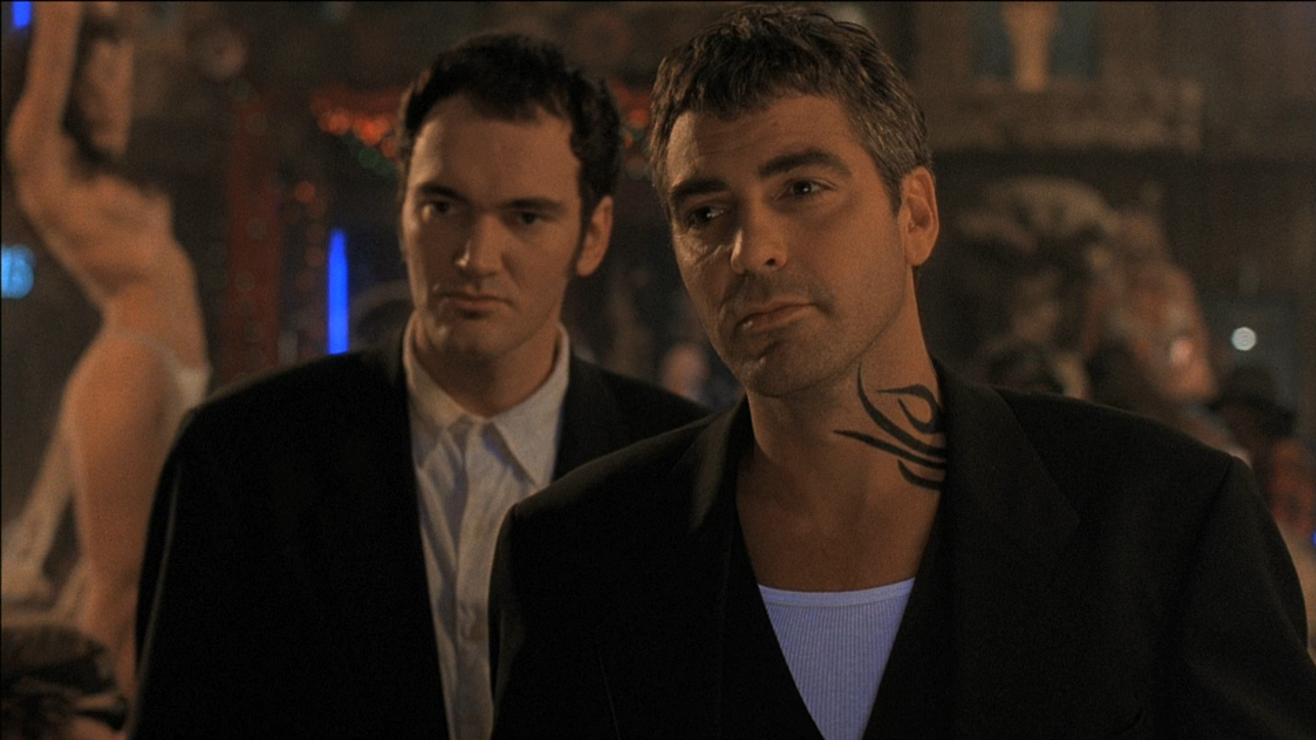 serie de from dusk till dawn