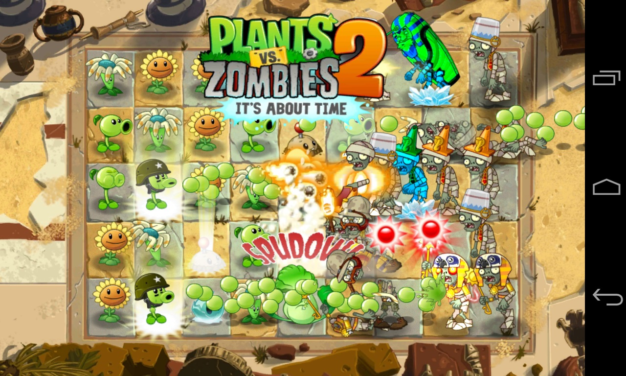 Plants vs. Zombies 2 (1)