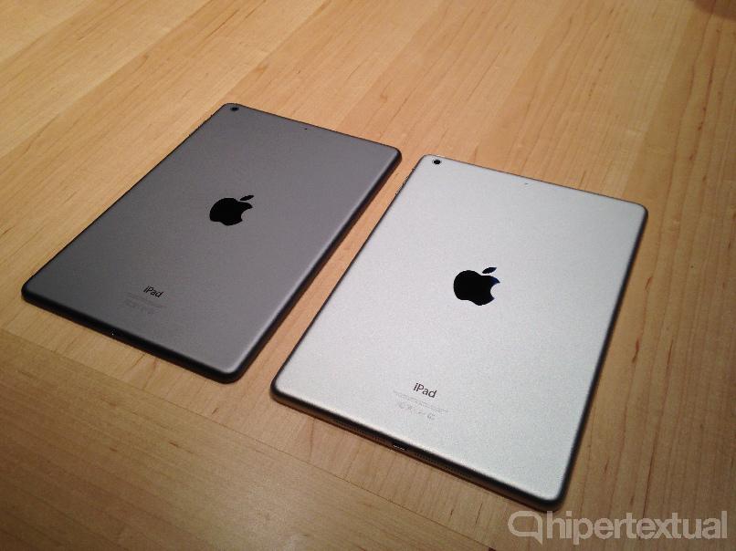 iPad Air Hands-on 12