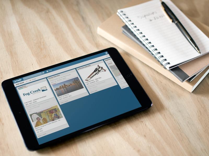 aplicaciones tarea ipad