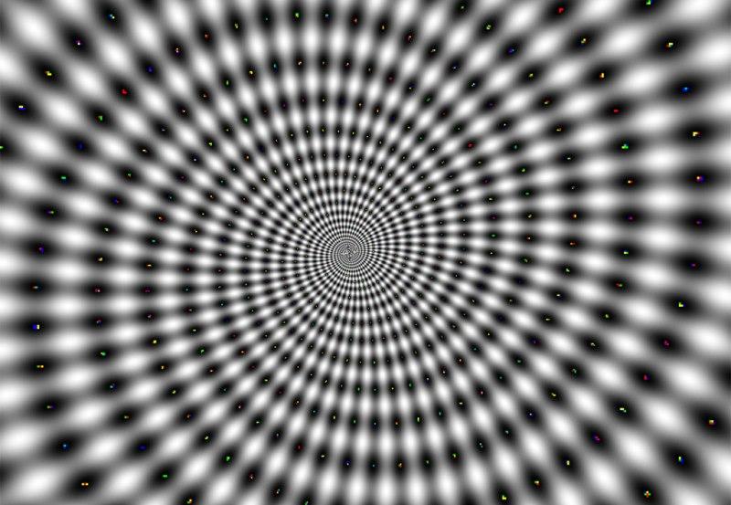 Illusion Reddit