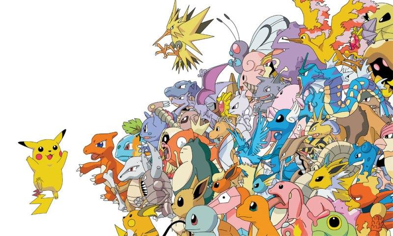 Subreddit Pokémon