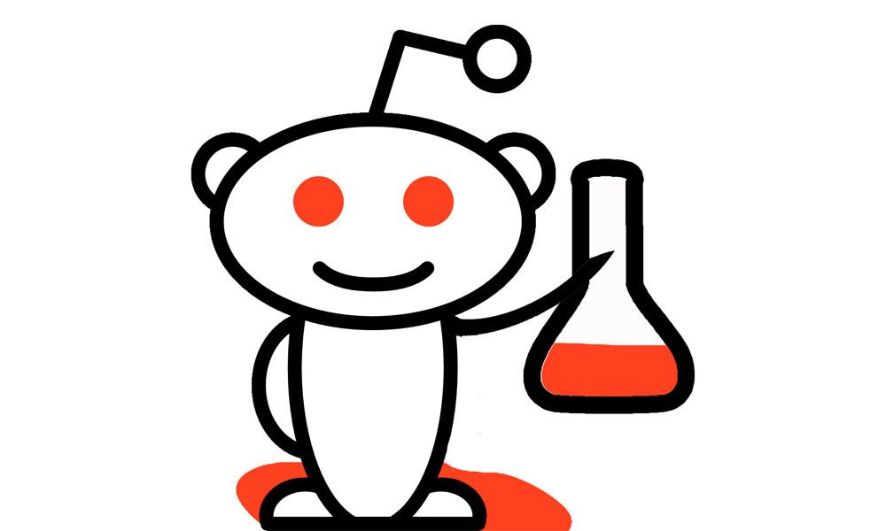 Subreddits de ciencia
