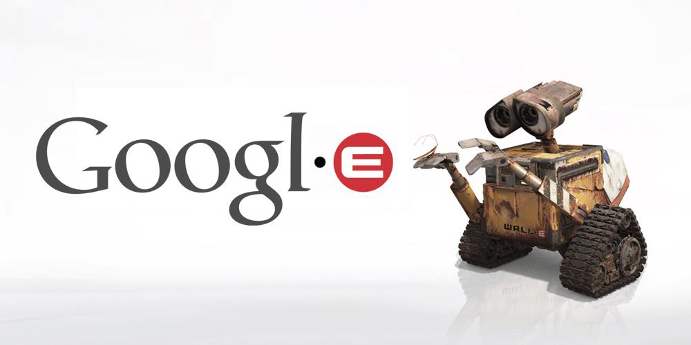 Robots de Google