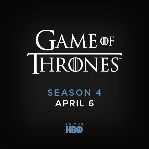 game of thrones temporada 4