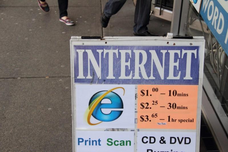 Internet explorer - windows xp