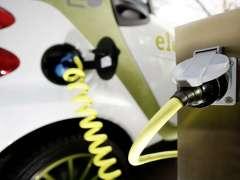 ayudas a los vehículos eléctricos