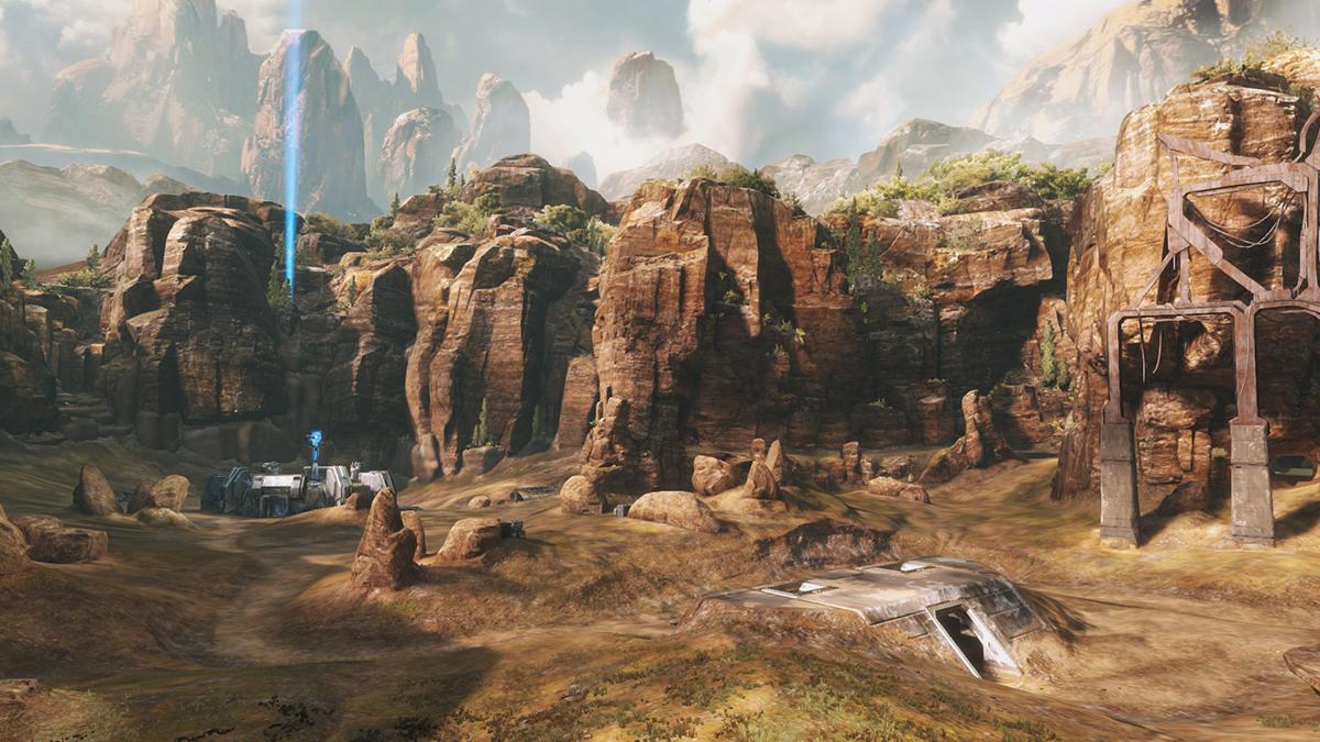 Halo 2 Anniversary Bloodline