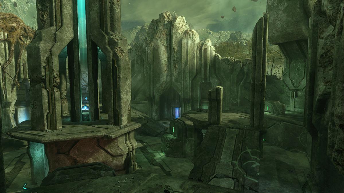Halo 2 Anniversary Warlord
