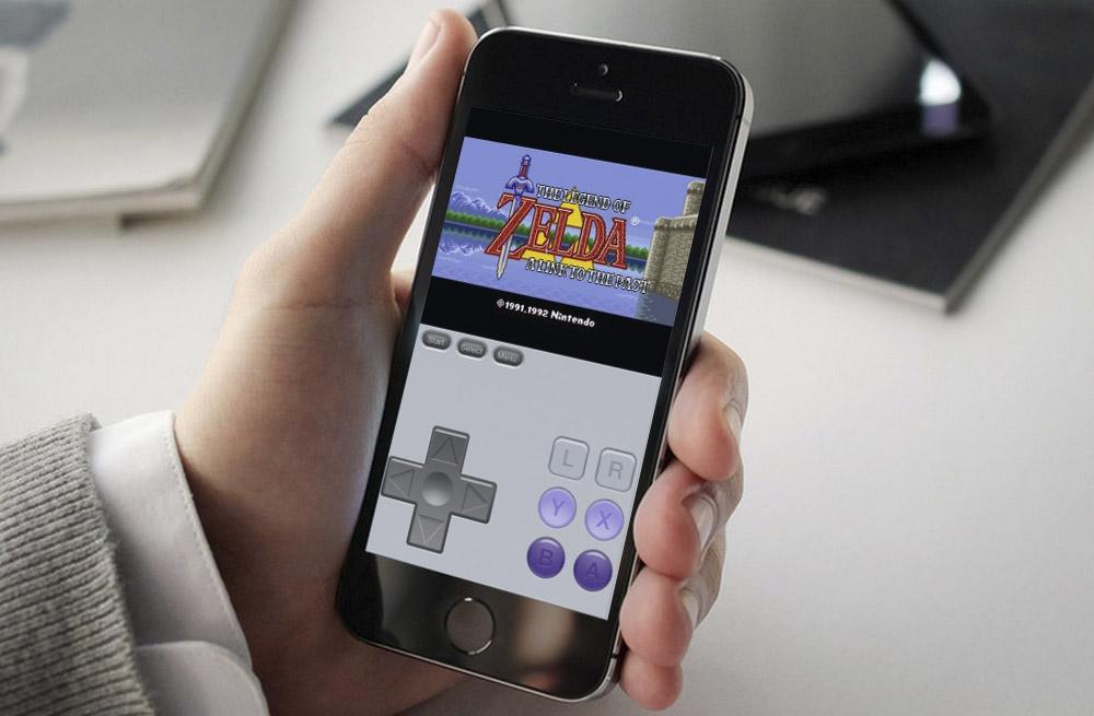 Floppy Cloud, emulador de NES para iOS