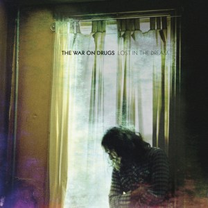 War on Drugs: Lost in a Dream