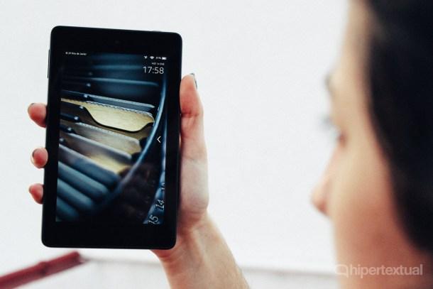 Kindle Fire HD 6-4