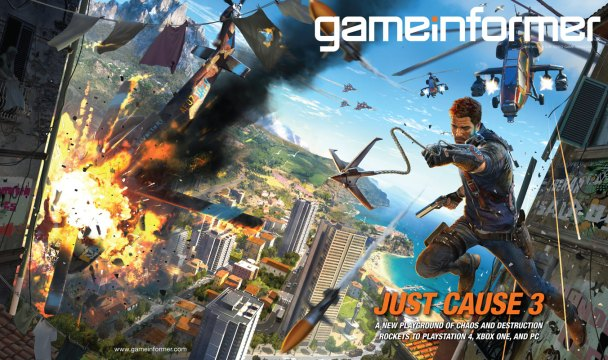 just cause 3 reveal
