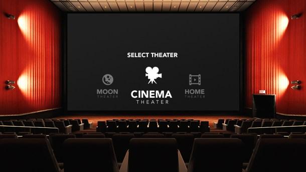 gear vr cinema