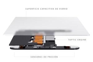 Motor háptico (Apple)