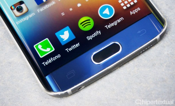 Galaxy S6 Edge Review - 05