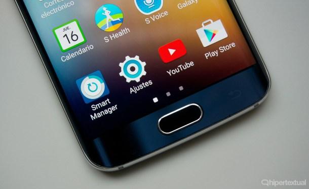 TouchWiz ha calado tanto en la mente de las personas que muchos ciudadanos de a pie desconocen que en realidad es Android.