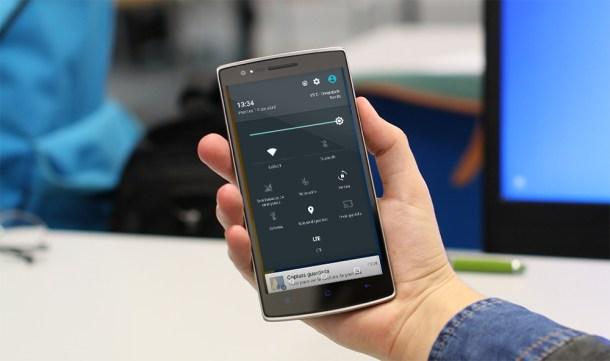 Un mayor nivel de personalización en Android stock sería muy bienvenido entre los usuarios.