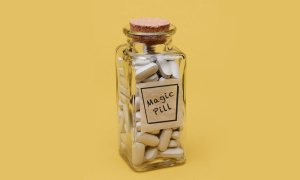 pseudomedicinas