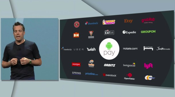 Google IO 2015 pay 6