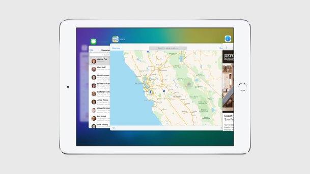 La estética de la UI de iOS 9 ha alcanzado el punto deseado, pero en el uso podemos echar de menos algo más práctico.