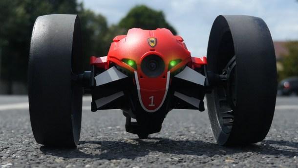 Parrot minidrone 05
