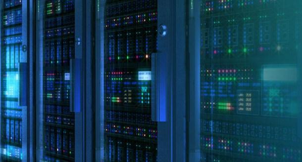 Servidores localizados en Oslo que controlan buena parte del Cloud Computing global