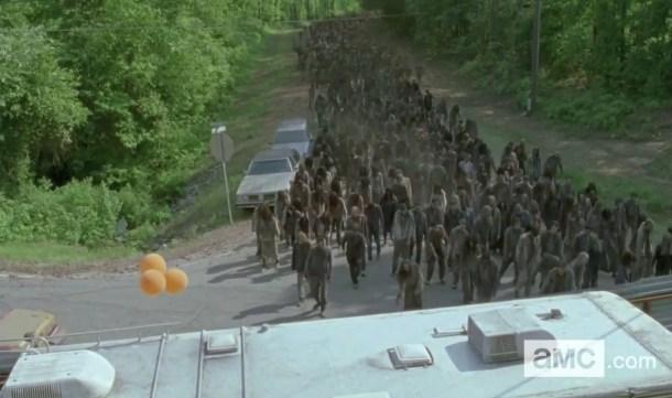 sexta temporada de the walking dead 11