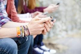 Adolescentes en Internet