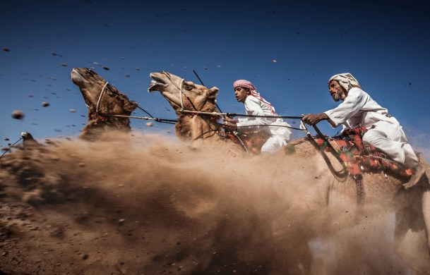 3. © Ahmed Al Toqi / National Geographic Traveler Photo Contest