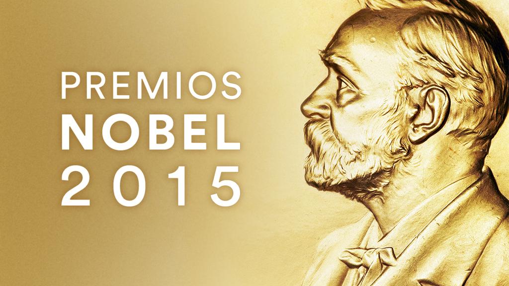 Nobel 2015