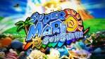 Supe Mario Sunshine - 2002