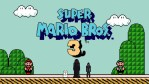 Super Mario 3 - 1988