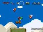 Super Mario World - 1990
