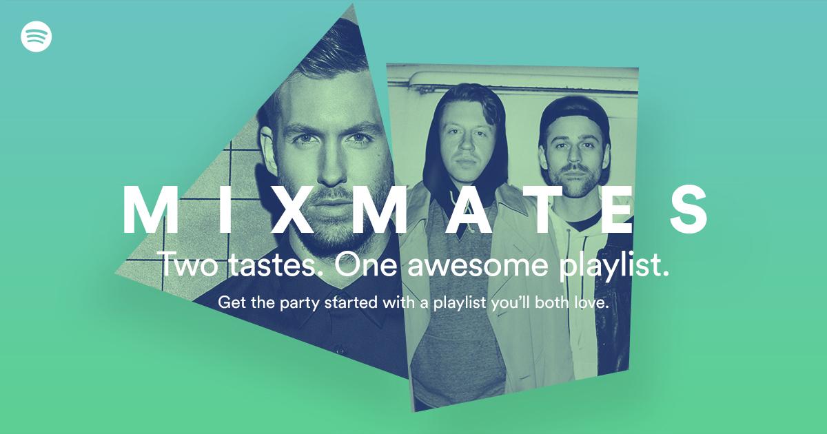 mixmates