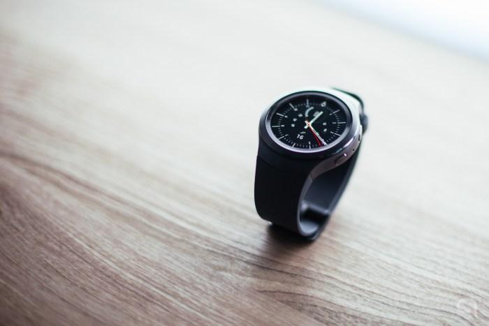 Samsung Gear S2-15