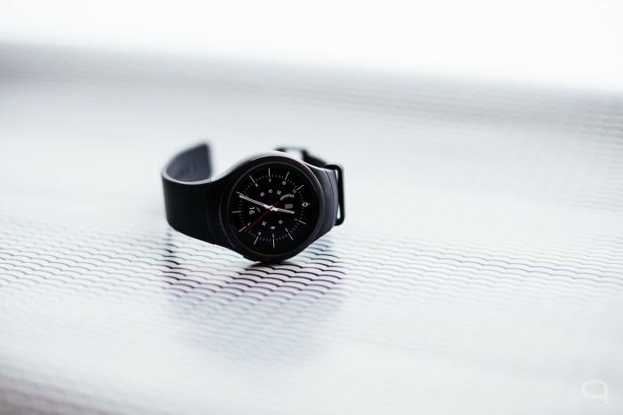 Samsung Gear S2-19