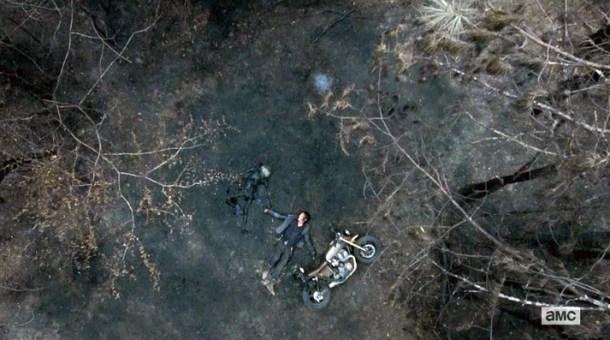 The Walking Dead 6x06
