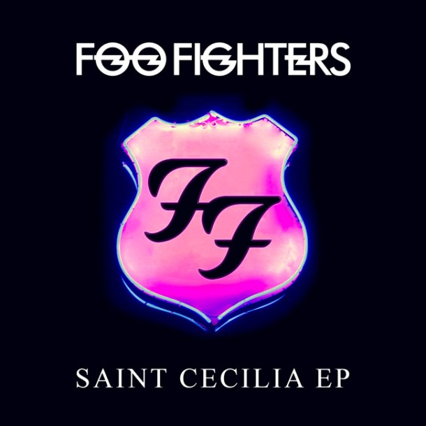 foo-fighters-saint-cecilia-ep
