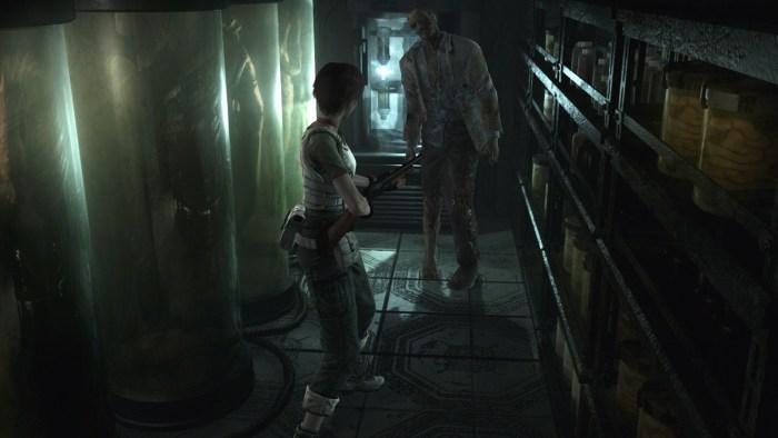 Resident Evil Zero HD-3