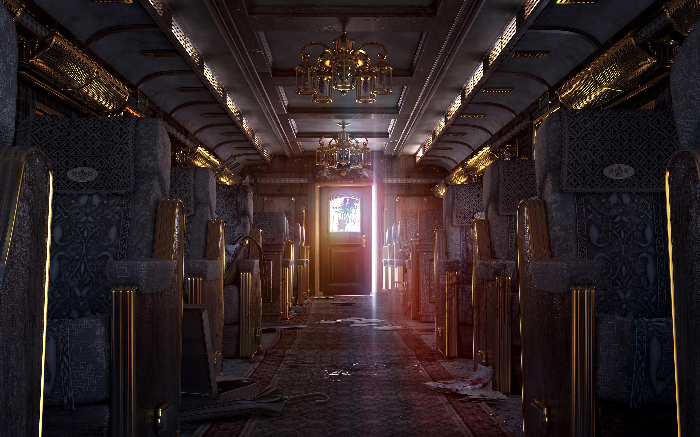 Resident Evil Zero HD-5