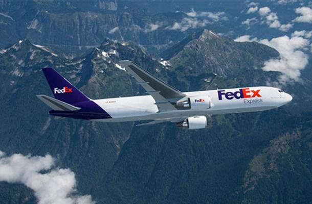 Boeing 767f como los que operará Amazon